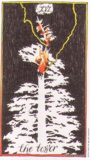 Tarot of the Wild Unknown
