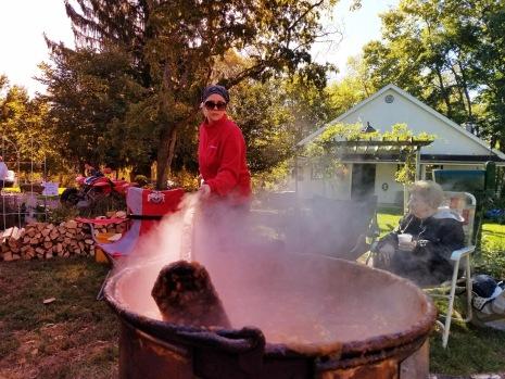 Bubble bubble, toil and trouble...